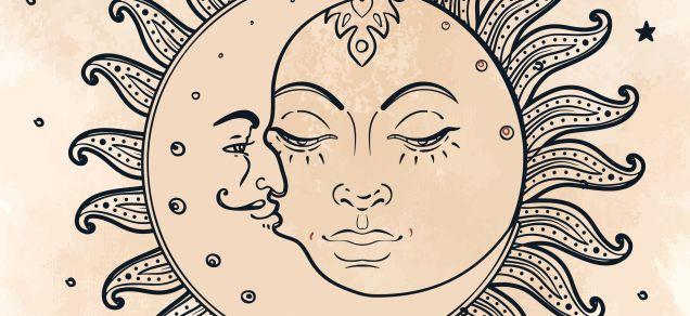 Mặt Trăng quan trọng như Mặt Trời