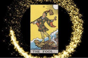 The Fool chiều xuôi