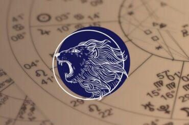 cung mọc sư tử