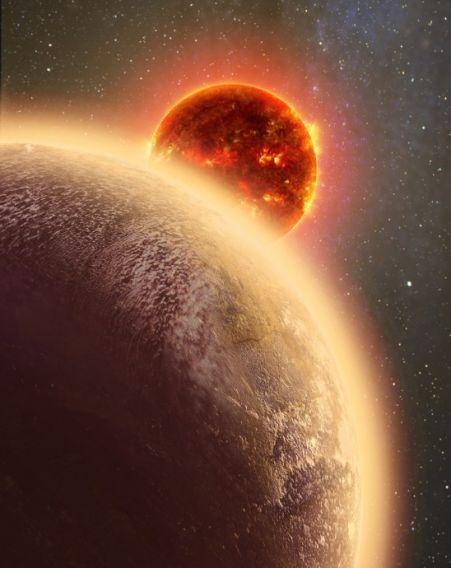hành tinh trong nhà 7