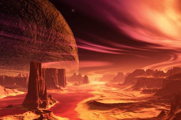 sao hỏa trong synastry