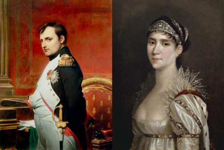 Thành công của đại đế Napoleon Bonaparte đến từ đâu theo Chiêm tinh hình học