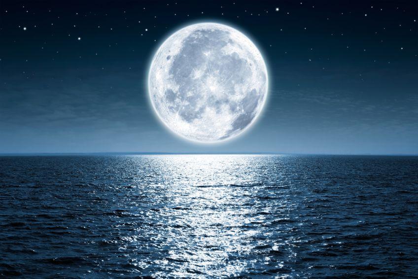 cung mặt trăng