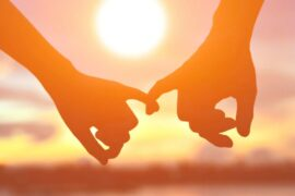 tình yêu thật sự