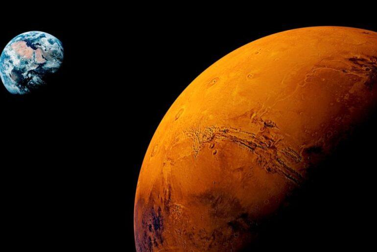 Làm sao để vượt qua thời gian sao hỏa và sao kim nghịch hành Venus, Mars Retro